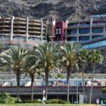 Hotel Gloria Palace Royal en playa Amadores en Gran Canaria