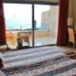 Habitación del hotel Gloria Palace Royal en Gran Canaria