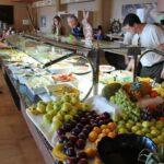 Restaurante buffet del hotel Gloria Palace Royal en Gran Canaria