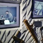 Exposición del museo Fram de Oslo