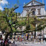 Iglesia de San Pedro y San Pablo en Cracovia