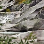 Los Pilones en la Garganta de los Infiernos del Valle del Jerte