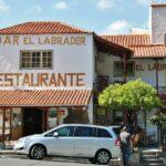 Restaurante de comida tradicional canaria en Fataga