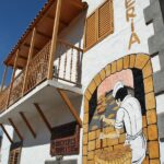 Panadería en Fataga en Gran Canaria