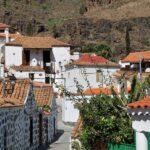 Rincón de Fataga en Gran Canaria