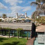 Centro Corallium Thalasso Villa del Conde en Gran Canaria