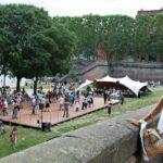 Festival Tangopostale en Toulouse en Midi-Pyrénées