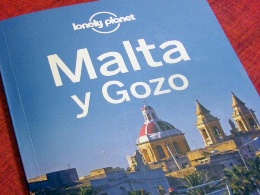 Guía de viajes de Malta en de lonely planet en español