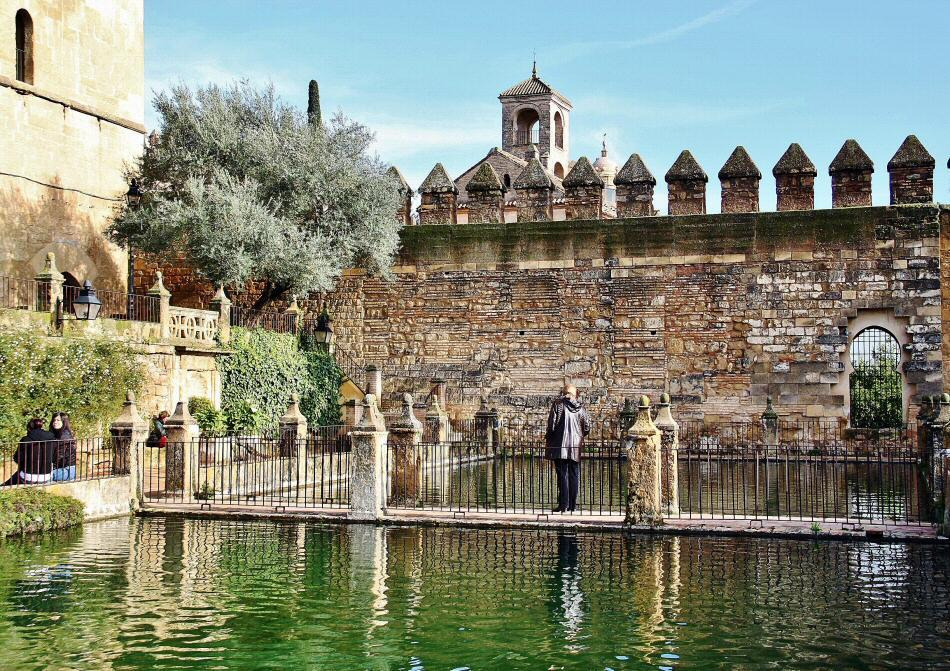 c rdoba jardines alc zar reyes cristianos gu as viajar