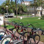 Alquiler de bicicletas para pasear por Cartagena en Murcia