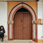 Antiguo Hospital de Mujeres en Guadalupe en Extremadura