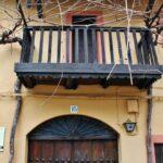 Antiguo Hospital de la Pasión en Guadalupe en Extremadura
