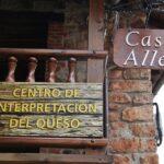 Centro de Interpretación del Queso de Bejes en Cantabria