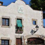 Rincón de Castell de Aro en el Ampurdán Costa Brava