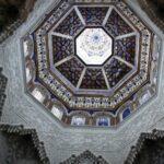 Bóveda en Hotel Termas del Balneario de Archena en Murcia
