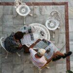 Relax en el Balneario de Archena en Murcia