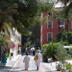 Balneario de Archena en Murcia