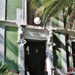 Bar Casino del Balneario de Archena en Murcia