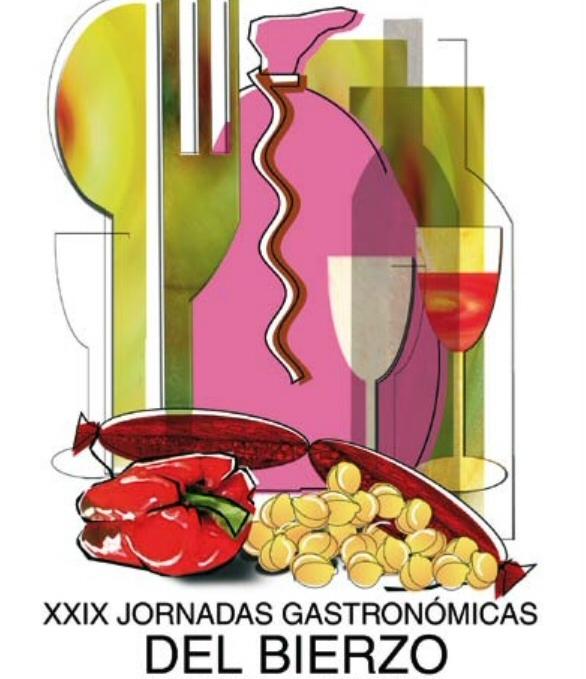 Jornadas Gastronómicas del Bierzo 2013