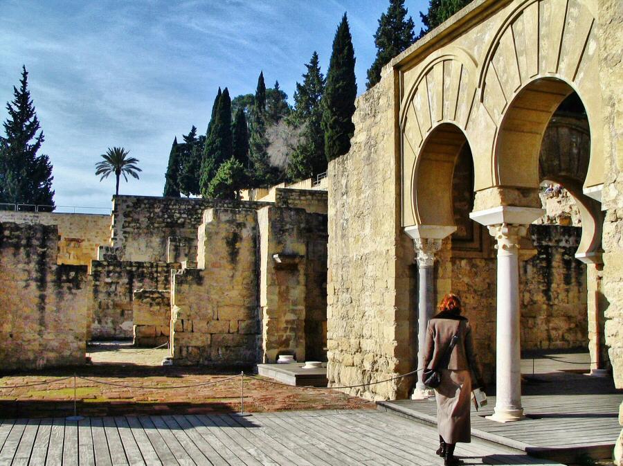 C rdoba qu ver en medina azahara gu as viajar - Medina azahara decoracion ...