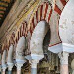 Salón Rico en Medina Azahara cerca de Córdoba