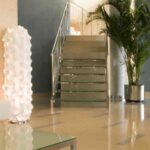 Lobby del hotel SPA Executive Sport de Totana en Murcia