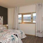 Habitación doble standar del hotel SPA Executive Sport en Murcia