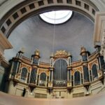 Organo de la Catedral de Helsinki