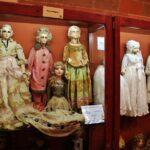Museo de la Muñeca de Castell de Aro en el Ampurdán Costa Brava