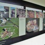 Museo de la Villa Romana de Veranes cerca de Gijón