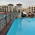 Hotel Crowne Plaza Jordan en el Mar Muerto en Jordania