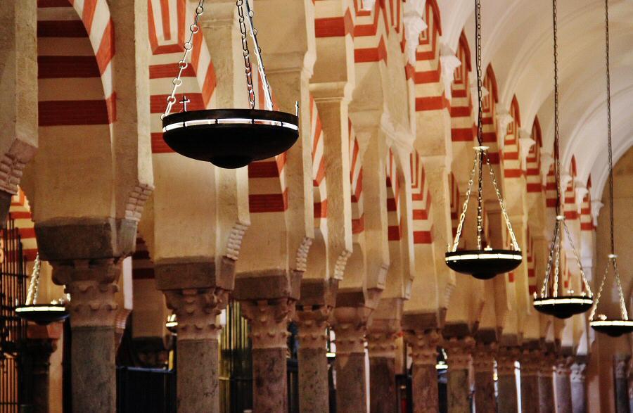 Visitas nocturnas mezquita c rdoba gu as viajar - Visita mezquita cordoba nocturna ...