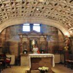 Capilla del Santísimo Sacramento de la catedral de Rodez