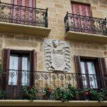Casa señorial en Elciego en Rioja Alavesa