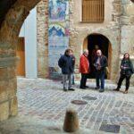 Exposición de arte sacro en Culla en Alto Maestrazgo de Castellón