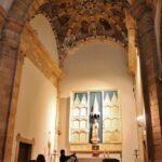 Exposición Pulchra Magistri en la iglesia de Culla en Alto Maestrazgo de Castellón