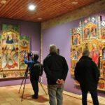Exposición Pulchra Magistri en Culla en Alto Maestrazgo de Castellón