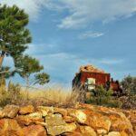 Parque Minero en el Alto Maestrazgo de Castellón