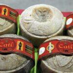 Queso de Catí en el Alto Maestrazgo de Castellón