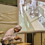 Concurso gastronómico de la trufa negra en la Mostra del Ports-Maestrat de Castellón