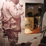 Museo de la Pesca de Palamós en la Costa Brava