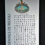 Lenguaje de signos tradicional en la Albufera de Valencia