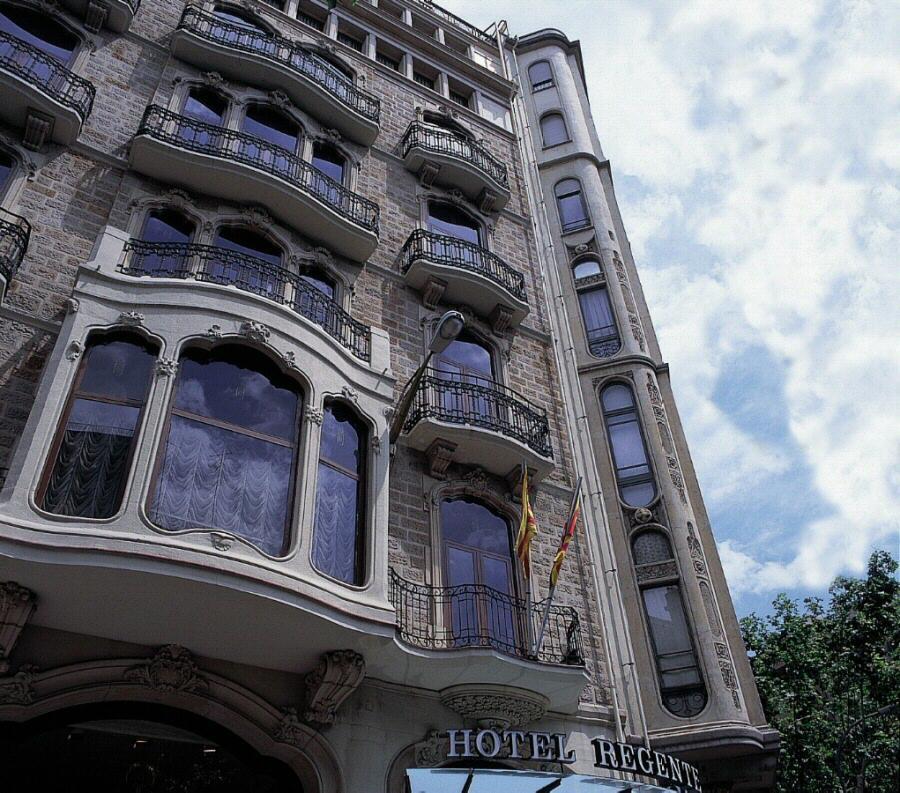 Hotel Regente de la cadena HCC Hotels en Barcelona