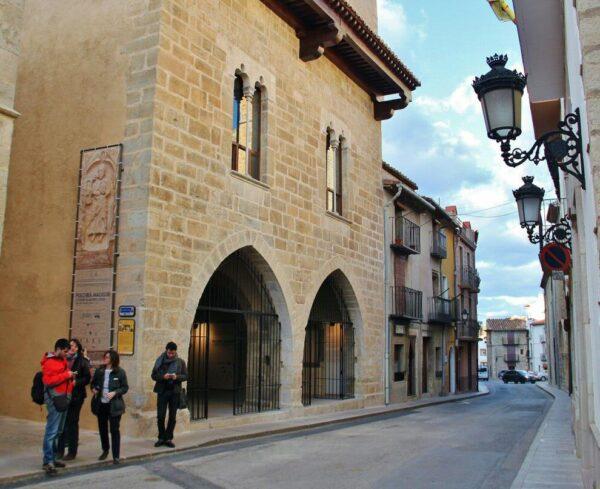 Rincón de Catí en Maestrazgo de Castellón