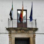 Ayuntamiento de Fregenal de la Sierra en Badajoz