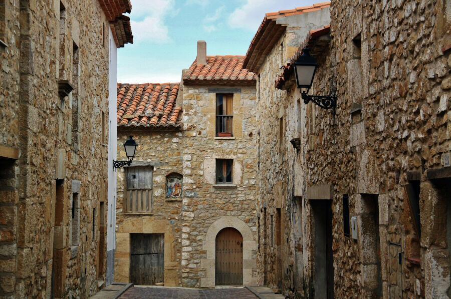 Qu ver en culla en castell n gu as viajar for Turismo interior castellon