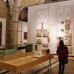 Exposición Pulchra Magistri del Maestrazgo en Catí, Castellón