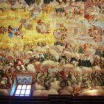 Pinturas murales de la Capilla de la Comunión de Catí en Castellón