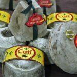 Queso artesano de Catí en el Alto Maestrazgo de Castellón