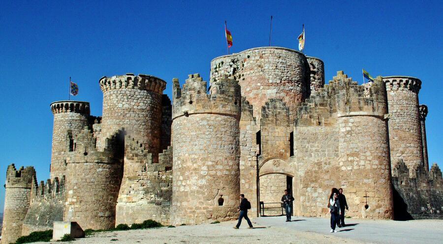 Belmonte Portugal  City pictures : Cuenca – Fotos del castillo de Belmonte, fortificación medieval de ...